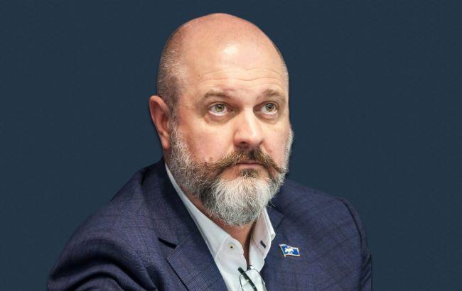 Главу Укрзализныци Желько Марчека отстранили от руководства компанией