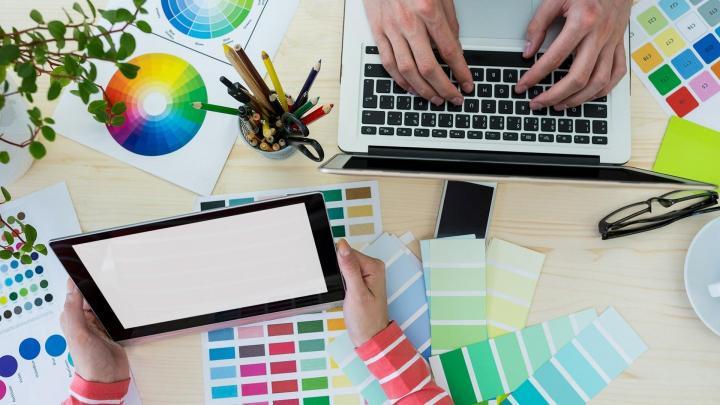 Где и как создать качественный дизайн этикеток и упаковок