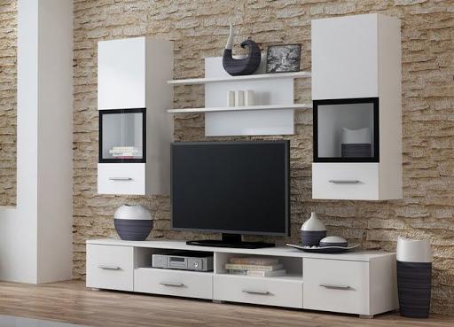 Мебель для гостиной по доступной цене