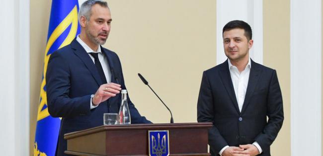 Рябошапка: преследование Порошенко напоминают времена Януковича