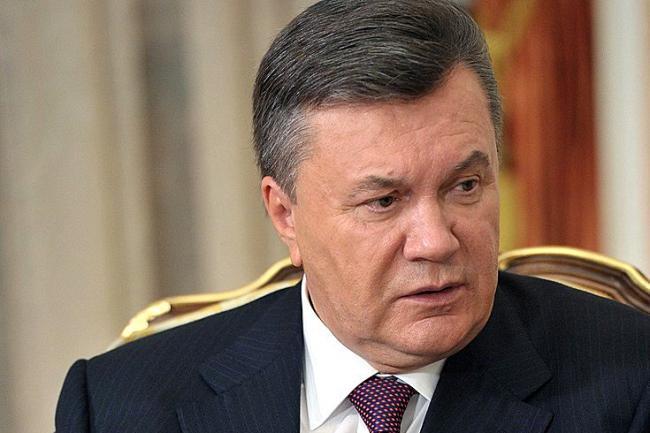 Стало известно, когда истекает срок временного убежища Януковича в России