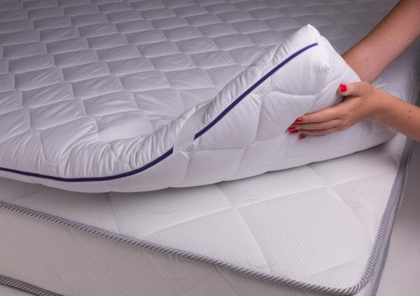 Повышение комфорта сна с помощью тонкого матраса