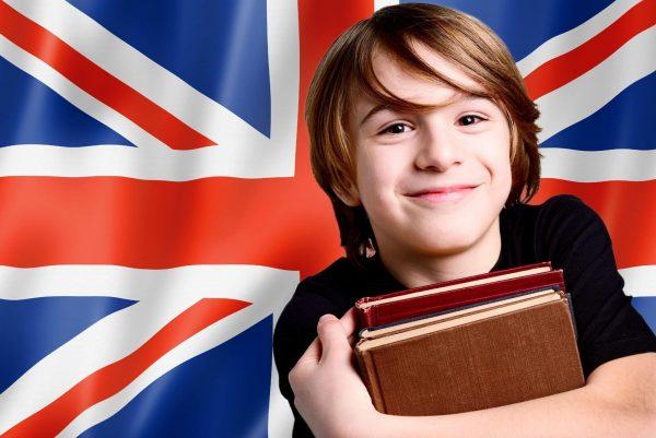 Групповые и индивидуальные занятия английским языком для детей