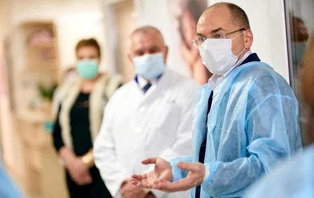 Степанов выбрал главу Нацслужбы здоровья