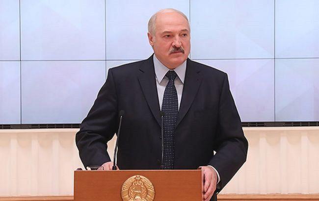 Лукашенко пообещал