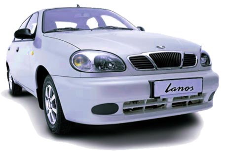 Качественный ремонт автомобилей Daewoo Lanos
