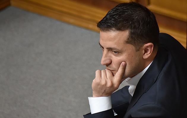 Зеленский: «Украина не простит тех, кто не позволил морякам защитить Крым»
