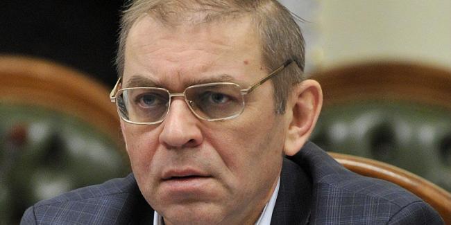 Пашинскому вручили обвинительный акт, дело передают в суд — СМИ