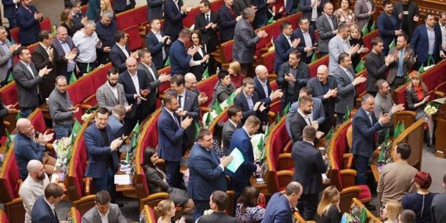Законопроект о медиа не будет рассмотрен в Верховной Раде этим летом