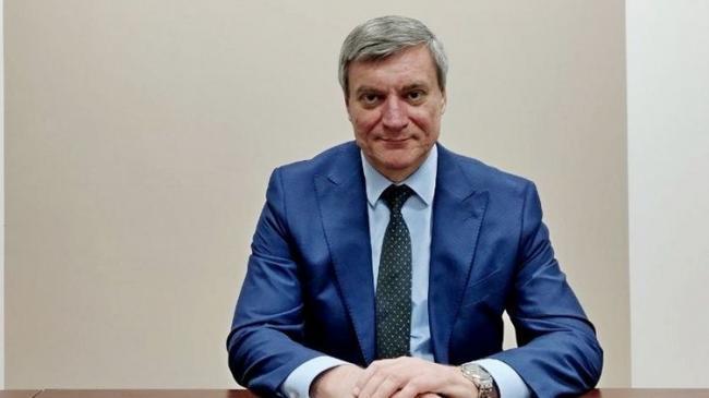 Шмыгаль повторно внес в Раду представление о назначении Уруского вице-премьером