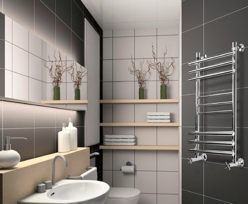 Полотенцесушители для ванной. Какой лучше выбрать