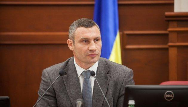 Кличко с большим запасом опережает ближайшего соперника на выборах мэра Киева