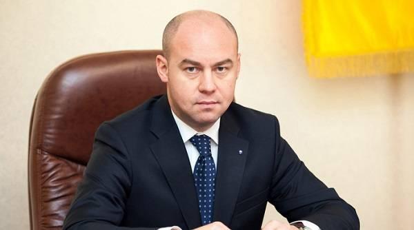 Мэр Тернополя заявил, что город не получил помощи от государства в борьбе с COVID-19