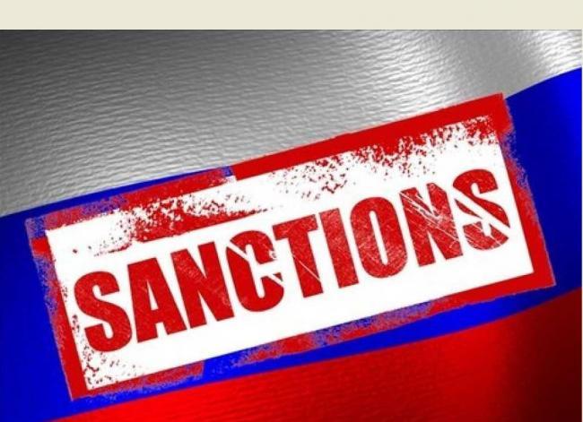 Украина ведет переговоры об усилении санкций против России