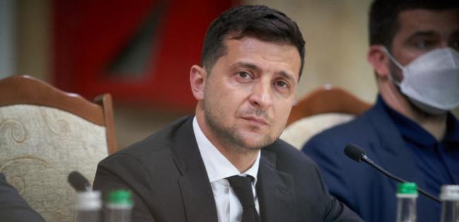 Зеленский: Если рядом с Крымом будет цветущая, успешная Херсонская область, его возвращение произойдет гораздо быстрее