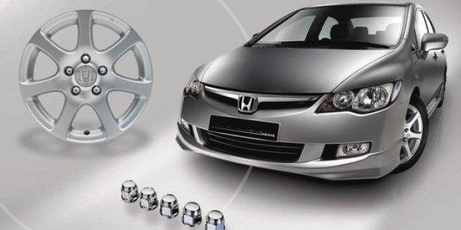 Качественные б/у запчасти к автомобилям Honda из Европы