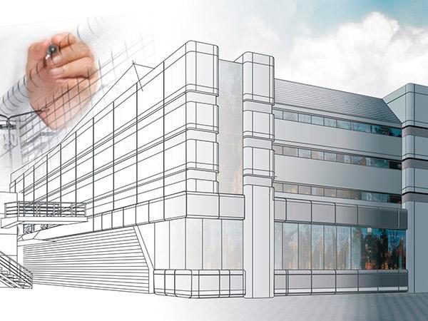 Архитектурное проектирование и услуги архитектора во Львове