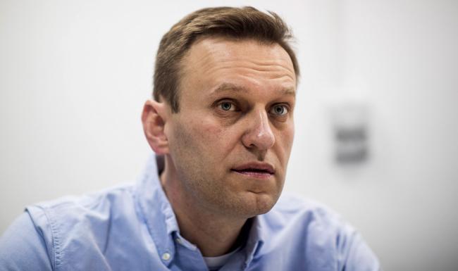 Очередное преступление России: Украина отреагировала на отравление Навального