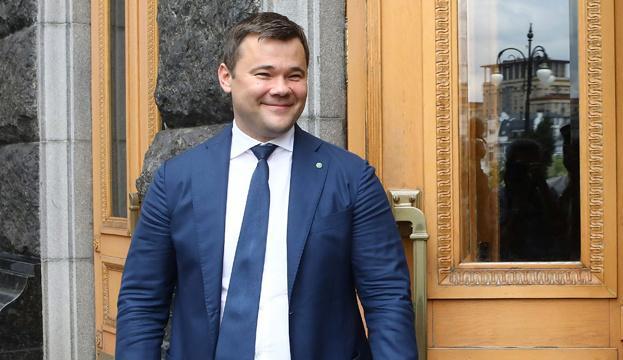 Богдан говорит, что покинул Украину