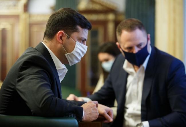 Зеленский о мире на Донбассе: ключевые шаги должна сделать Россия