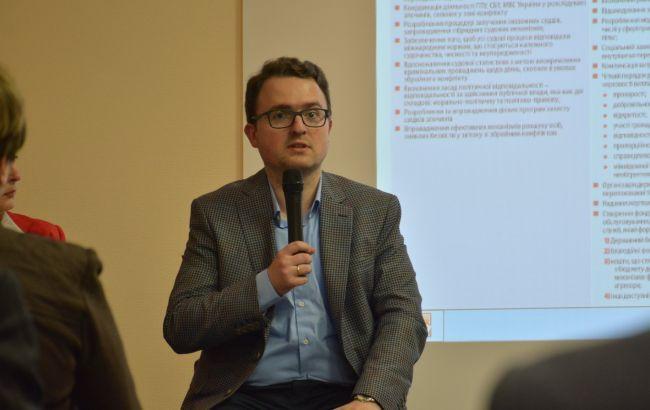 Украина имеет полное право прекратить подачу воды в Крым, - представитель Зеленского