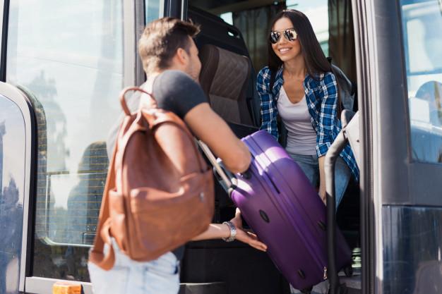 Поездка из Днепра в Киев на автобусе