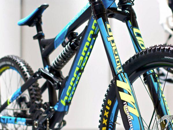 Лучшие велосипеды bergamont для вас