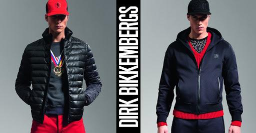 Стильная, удобная одежда от всемирно известного бренда Bikkembergs