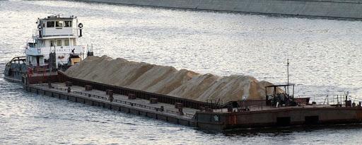 Доверяйте грузовые перевозки по реке лучшим – компании USCO