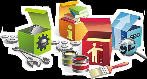 Комплексна технічна підтримка вебпроектів