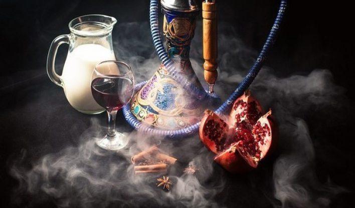 Качественный табак Dark Side