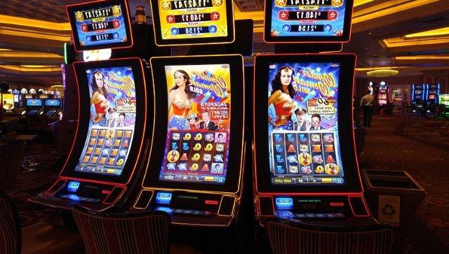 Лучшие онлайн казино в Украине на реальные деньги