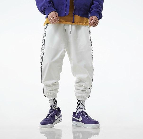 Мужские спортивные брюки  от производителя