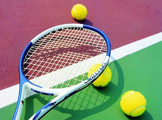 Фитнес-клуб «Софія Sport» предлагает вам насладиться игрой в теннис на качественном и современном корте