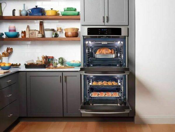 Лучшие духовки электролюкс для вашей кухни