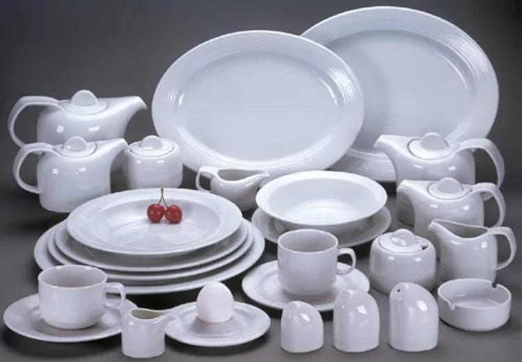 Профессиональная посуда и инвентарь для ресторанов, баров и кафе