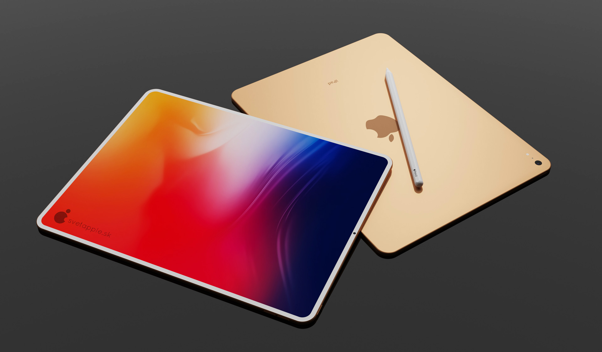 Новый ipad air 4-го поколения и его характеристики