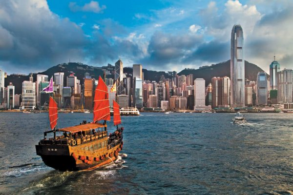 Зарегистрировать оффшор в Гонконге