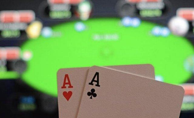 Онлайн, але по справжньому: топ 5 покер-румів в Україні