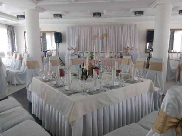 Затишний ресторан та готель для весілля біля Львова