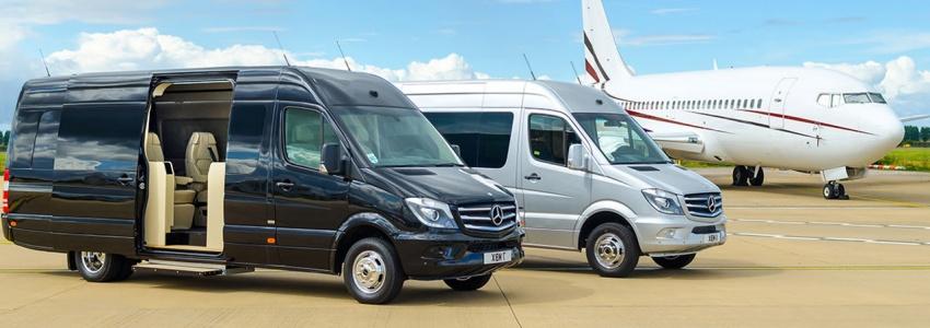 Заказ микроавтобусов для вашего комфорта