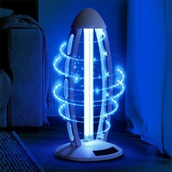 Лампа для дезинфекции всех помещений