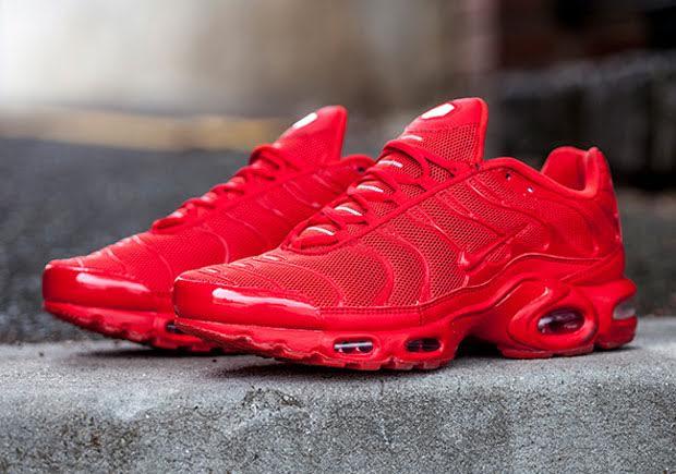 Air Max - кроссовки, которые точно будут вашими любимыми