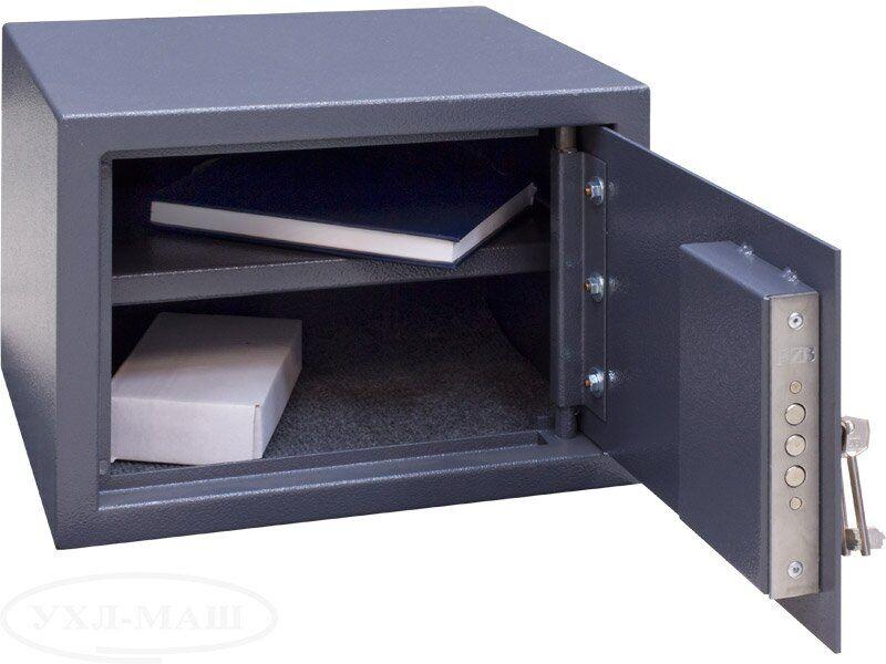 Сейф для хранения документов
