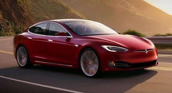 Подбор и пригон электромобилей из США