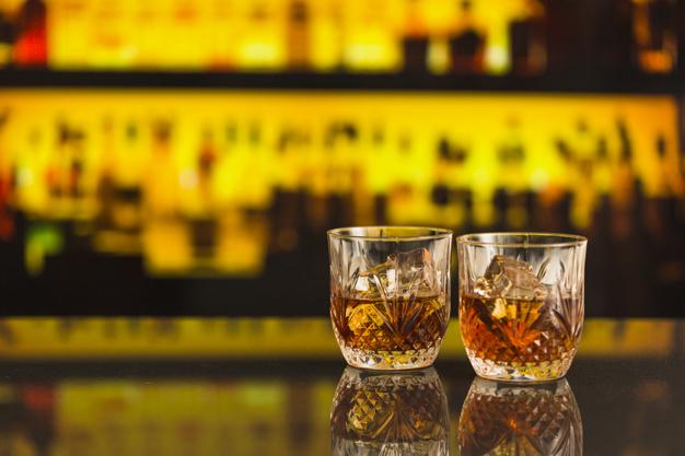 Доставка элитного алкоголя по Киеву