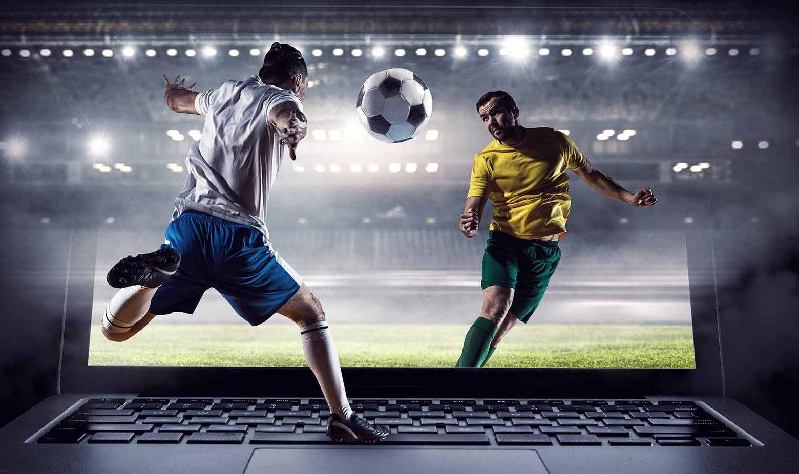 Футбол, как один из самых популярных видов спорта в беттинге