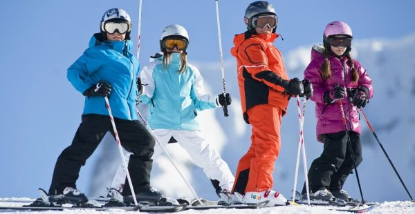 Большой выбор качественных горнолыжных курток