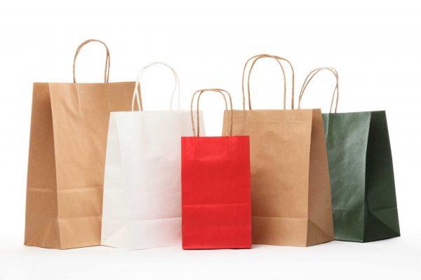 Где купить бумажные эко пакеты