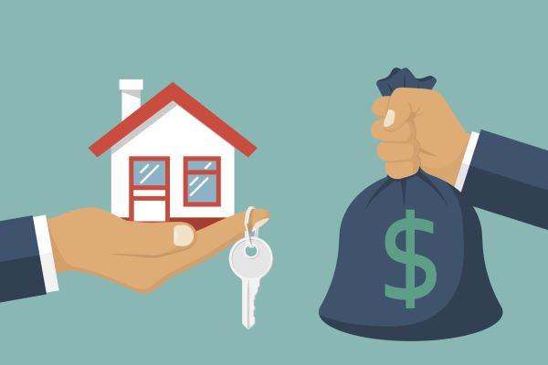 Кредит под залог недвижимости на оптимальных условиях